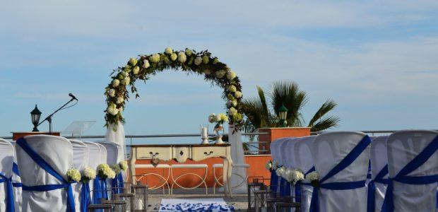 Ceremonia civil en H. Playa Cálida