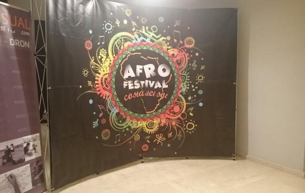 AfroFestival Costa del Sol- Málaga