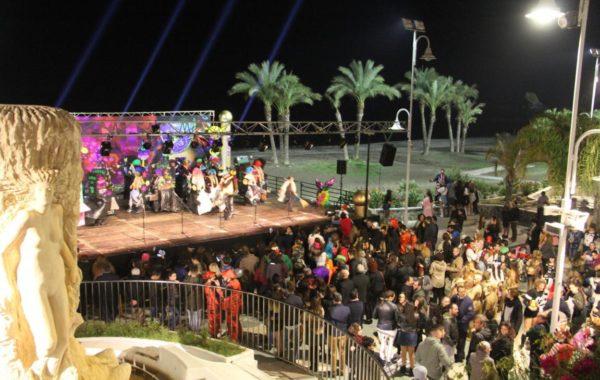 Carnaval Almuñécar 2017