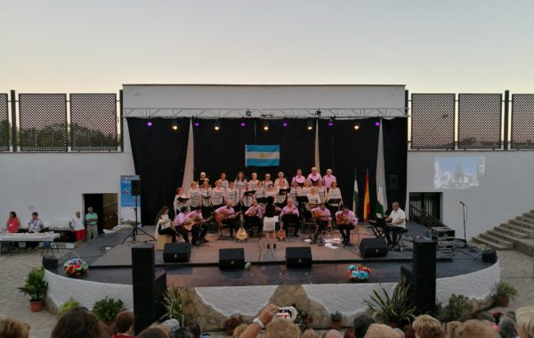 Festival Habaneras Salobreña